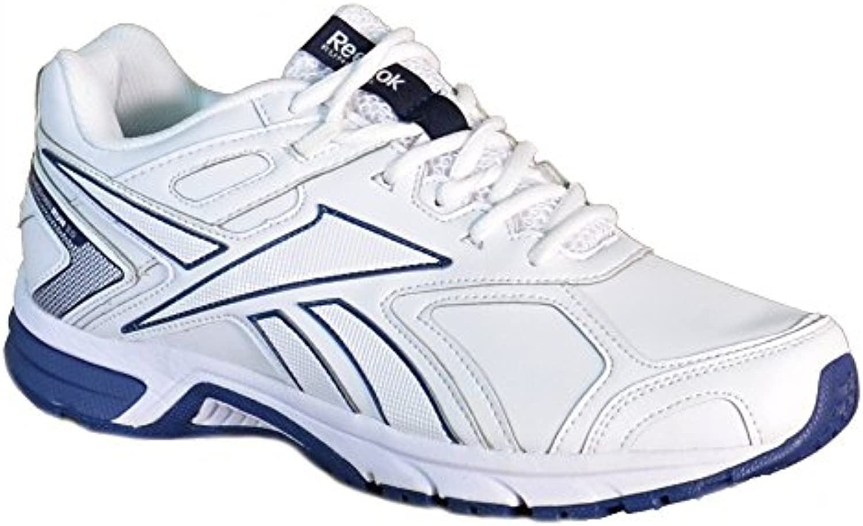 Reebok - Reebok Pheehan Run 3.0 Zapatos Deportivos Blanco V67506 - Blanco, 45,5