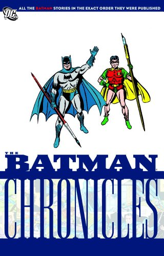 Batman Chronicles (8)