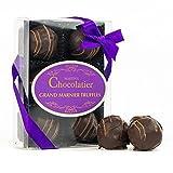 Martins Chocolatier Grand Marnier Dark Chocolate Gift 6...