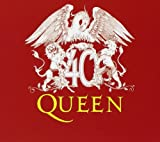 40 Queen - Collector's Box Set (10 CD)