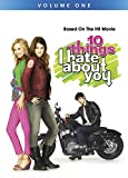 10 Things I Hate About You 1 [Import USA Zone 1]