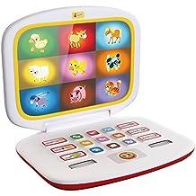 Lisciani 45860 - Carotina Baby Laptop
