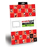 Scratchgard HD Ultra Clear Screen Protec...