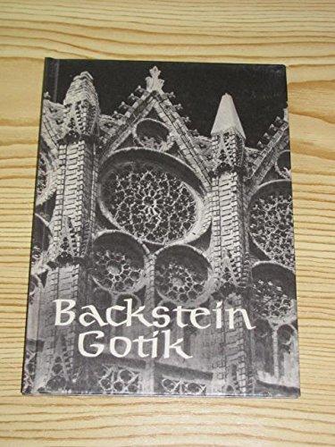 Backstein Gotik