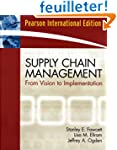 Supply Chain Management: From Vision...