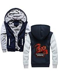 Amazon.es: en con - XS / Chaquetas / Ropa de abrigo: Ropa