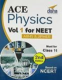 Ace Physics for NEET for Class 11 AIIMS/JIPMER - Vol. 1