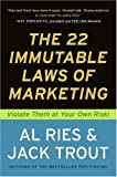 Las 22 leyes inmutables del marketing - 51bymWkKusL. SL160 - Resumen y reseña del libro las 22 leyes inmutables del marketing