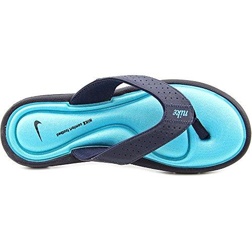 Nouveau Nike Comfort Thong Rose / Ladies bleu 5 Obsidian
