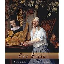 Jan Steen: 50 Baroque Paintings (English Edition)