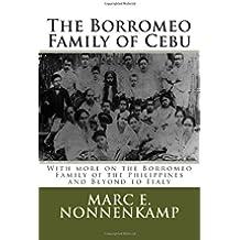 The Borromeo Family of Cebu (English Edition)