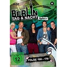 Berlin - Tag & Nacht - Staffel 09