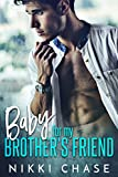#10: Baby for My Brother's Friend