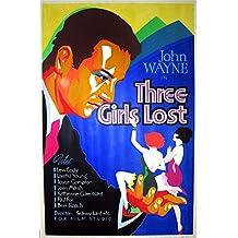 Three Girls Lost Movie Poster Masterprint (60,96 x 91,44 cm)