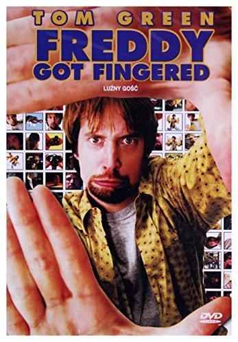 Preisvergleich Produktbild Freddy Got Fingered [DVD] [Region 2] (English audio) by Tom Green
