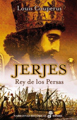Jerjes, Rey De Los Persas