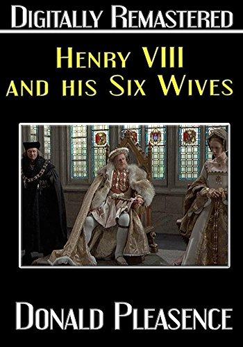 Preisvergleich Produktbild Henry VIII and His Six Wives - Digitally Remastered