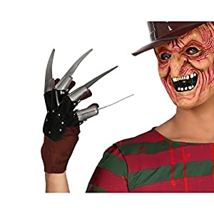 Disfraces Freddy Krueger