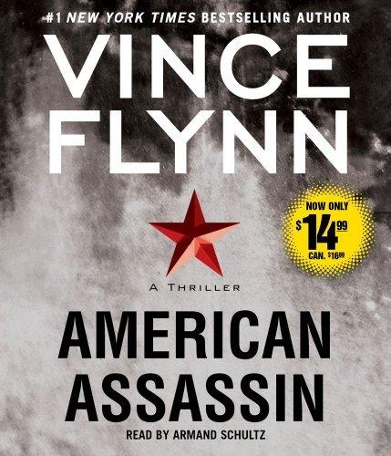 American Assassin by Vince Flynn (2012-10-16)