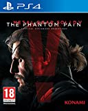 Metal Gear Solid V The Phantom Pain on PlayStation 4