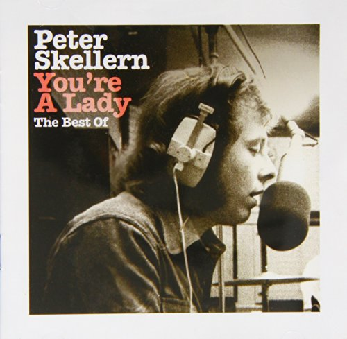 You're a Lady: The Best of Peter Skellern Test