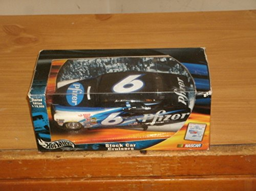 2001-hot-wheels-124-scale-6-pfizer-diecast-by-hot-wheels