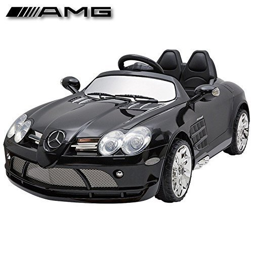 #Kinderfahrzeug – Elektro Auto#