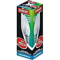Energizer Lighting EVES5419 Energy Saving Light Bulbs