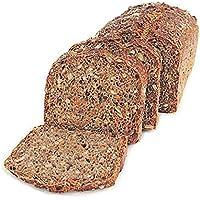 Vollkornbäckerei Fasanenbr Bio Möhre-Kürbis-Brot (2 x 750 gr)