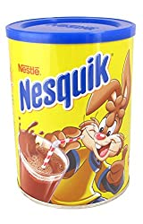 Nestle Nesquik Chocolate 460g