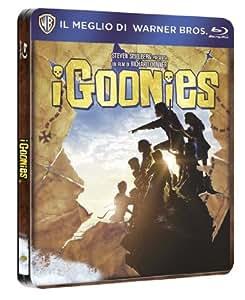 I Goonies (Limited Steelbook)