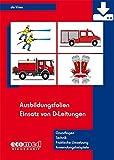 Ausbildungsfolien Einsatz von D-Leitungen - Download: Ausbildung und Praxis