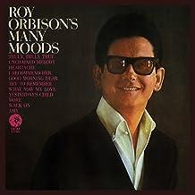 Roy Orbison's Many Moods (2015 Remastered) [Vinyl LP]