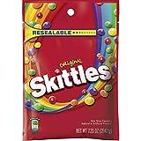 #4: Skittles Original, 204g