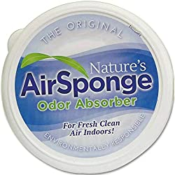 Nature's Air Sponge 1/2Pfund Geruch Absorber