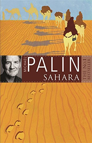 Sahara by Michael Palin (2003-09-18)
