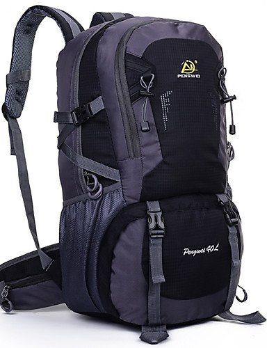 ZQ 40 L Andere Camping & Wandern Draußen Multifunktions andere Nylon / Oxford / Terylen Black