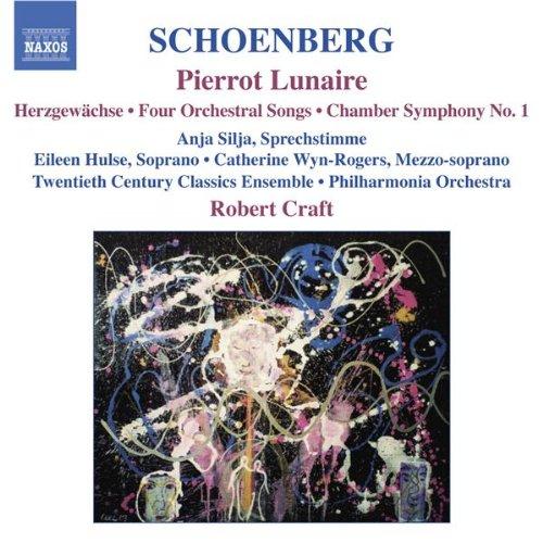 Pierrot Lunaire, Op. 21: Part III: No. 21. O Ancient Fragrance