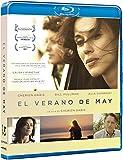 El Verano De May (BD) [Blu-ray]