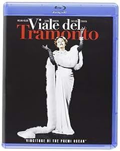 Viale del Tramonto (Blu-ray)