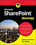 SharePoint 2019 For Dummies (For Dummies (Computer/Tech))