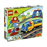 Lego Duplo Eisenbahn reduziert | 51byzb9OGIL SL160
