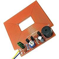MagiDeal Kits Module électroniques Détecteur Non Assemblé Panneau 3-5V