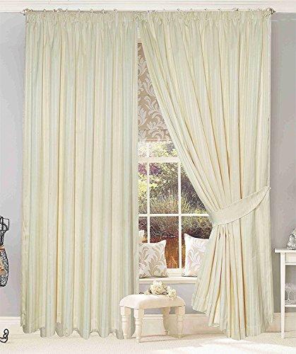love2sleep-jacquard-termicos-cortinas-plisadas-de-par-de-cortinas-crema-46-x-72-roma