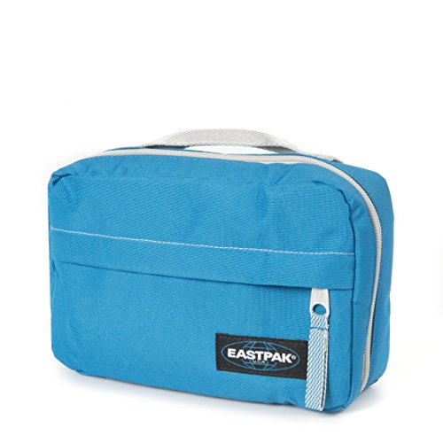Eastpak , Beauty Case  Unisex, Grau - (Grey Out) (Grigio) - EK22B24L