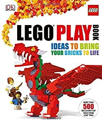 LEGO Play Book: Ideas to Bring Your Bricks to Life by Daniel Lipkowitz (2013-08-19)