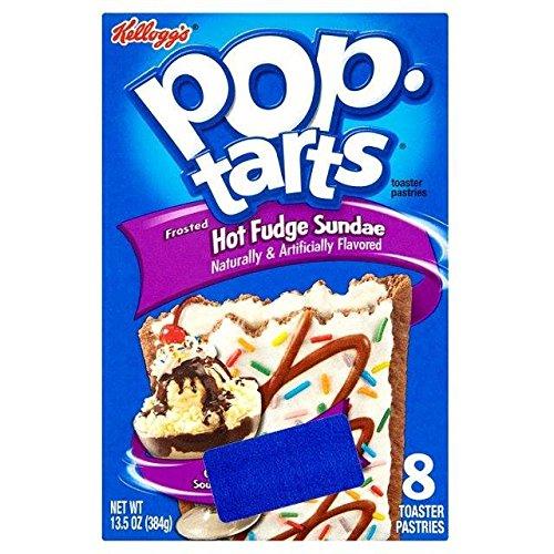 kelloggs-pop-tarts-frosted-hot-fudge-sundae384g