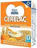 Nestlé CERELAC Infant Cereal Stage-2 ...