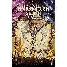 The Tale of Djhezer and Shash: Quatrième Partie