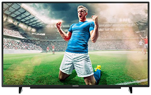 Grundig 40VLX6100 BP 102 cm (40 Zoll) LED-Backlight Fernseher (Ultra HD, Triple Tuner, DVB-T2 HD/C/S2, Smart TV)